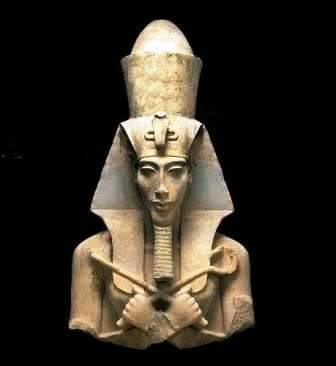 AnkenatenAmenhotepIV