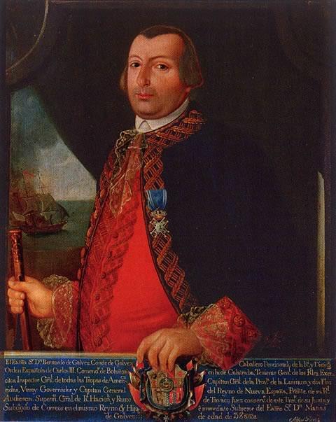 BernardodeGalvez